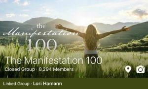 Join the manifestation 100